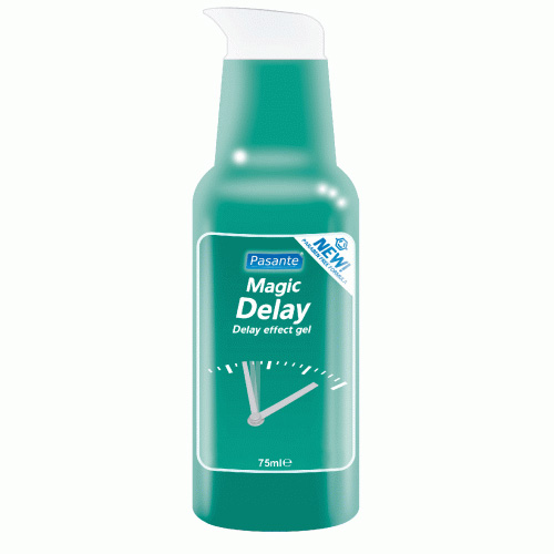 PASANTE MAGIC DELAY LUBE 75 ML