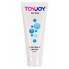 TOYJOY LUBE WATERBASED 100 ML